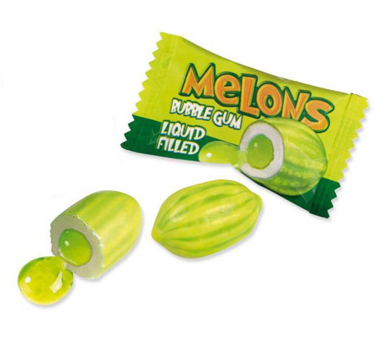 Жевательная резинка Fini Melons Gum Жвачка Фини Дыня