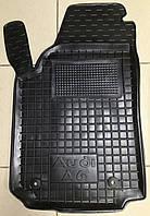 Коврик салона водительский для Audi 100-А6 1991-97г., Avto-gumm (Автогум) полиуретан