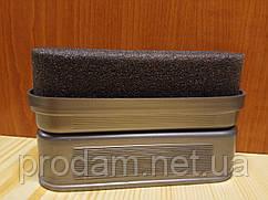 Губка для обуви DАМАVІК силикон безцветная