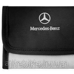 Кошелек Mercedes-Benz Motorsport Wallet 2012