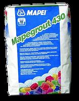 Армированный фиброй раствор для восстановления бетонных конструкций Mapegrout 430 Mapei | Мапегроут 430 Мапей