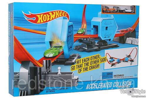 Трек Hot Wheel 6764 трек Хот Вил