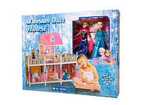 Кукольный дом Холодное сердце Фрозен 66906 Киев