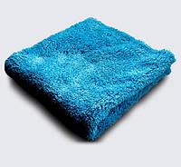 Серветка для поліровки MICROFIBRA 40х40 см