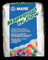 Смесь для структурного восстановления бетонных конструкций - Mapegrout Hi-Flow Mapei | Мапегроут Хай Фло Мапей