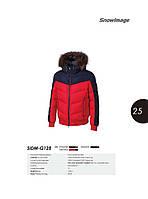 Мужская пуховая куртка Snowimage(SIDM-Q128)