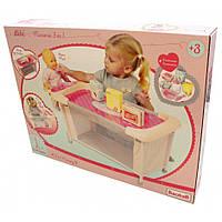 Набор 3 в 01:00:00 Детским пеленальный столик с аксессуарами BAOBAB (113506)