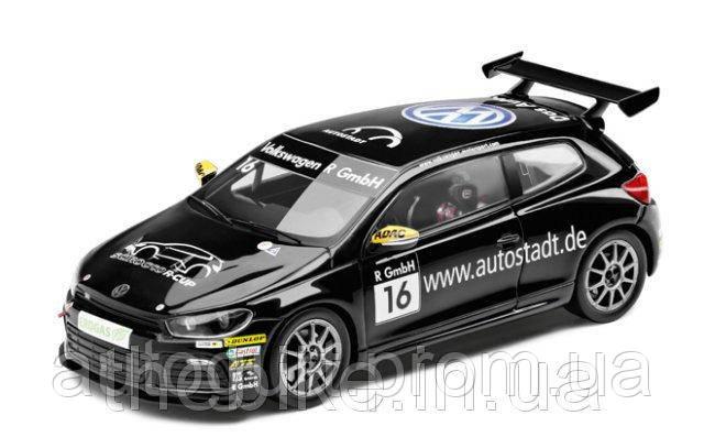 Модель автомобиля Volkswagen Scirocco R-Cup 2011 Autostadt, Scale 1:43