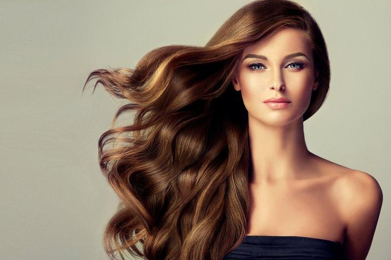Продать волосы в Херсоне дорого Лучшая цена от 40 см