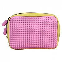 Сумочка Желто розовый Upixel (WY-B003B)