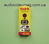 Универсальный секундный клей 505, емкость 15 мл.