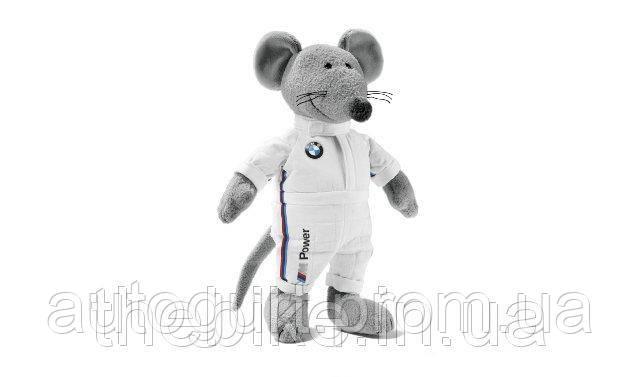 """Мышь-гонщик BMW Motorsport Racing Mouse """"Victor"""""""