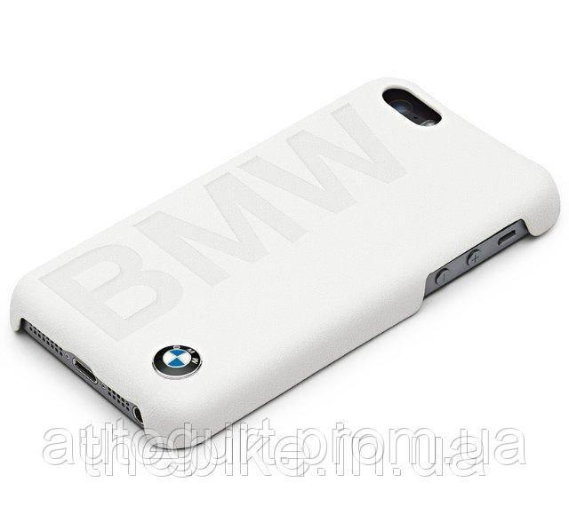 Чехол для телефона BMW Mobile Phone Hard Shell Case for Samsung Galaxy S4 White