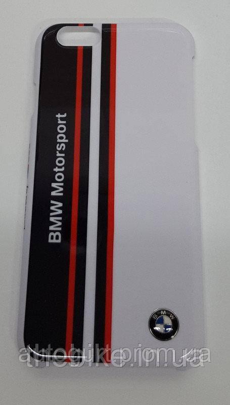 Чехол для телефона BMW Motorsport for iPhone 6