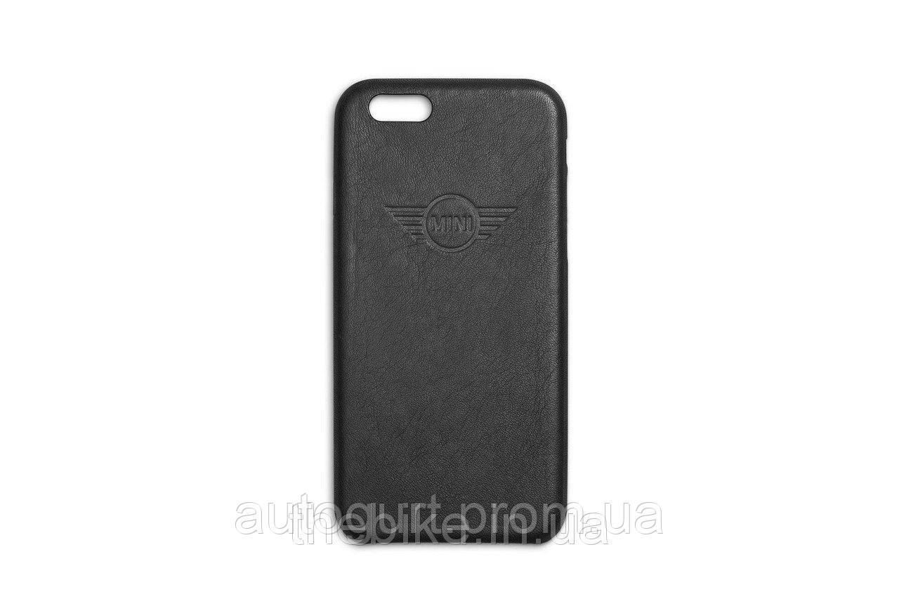 Чехол Mini для iPhone 6/6S, Black