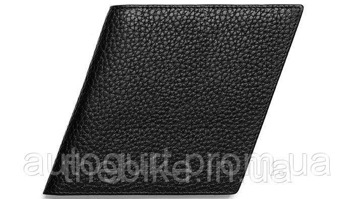 Блокнот Audi Sport Note pad, black/red