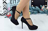 Женские нарядные туфли 3617