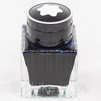 Чернильница Montblanc Blue Ink for BMW fountain pen