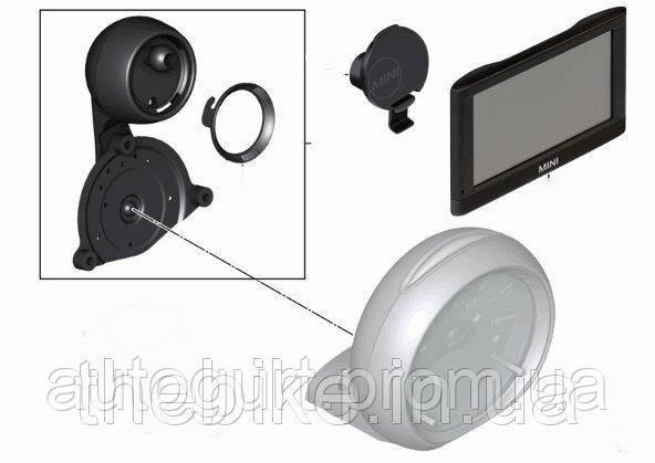 Держатель для навигационной системы MINI Portable Navigation System XL