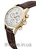 Мужские часы Mercedes-Benz Mens Chronograph Retro Gold, фото 2