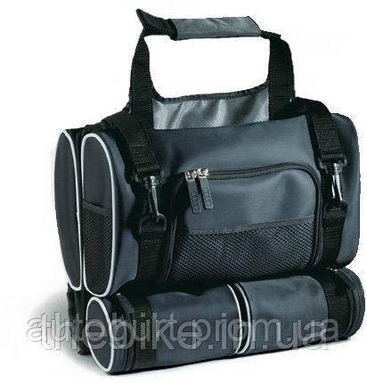 Сумка на спинку сидения Audi Rear Seat Storage Bag