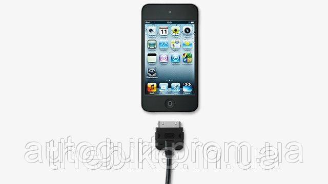 Адаптер для подключения iPod через разъем MEDIA-IN для Volkswagen