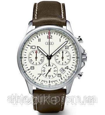 Наручные часы хронограф Audi Chronograph Luminous