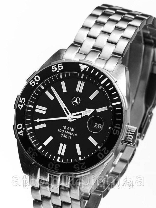Мужские часы Mercedes-Benz Wrist Watch Men Business Fashion