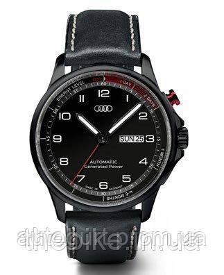 Наручные часы с автоподзаводом Audi Watch Automatic Generated Power