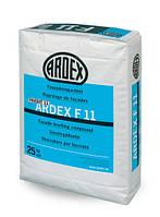 ARDEX F 11 Фасадная шпатлёвка