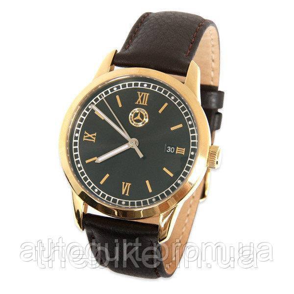 Мужские часы Mercedes-Benz Classic Gold