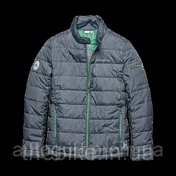 Мужская куртка Porsche Jacket Men, RS 2.7 Collection, Grey