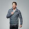 Мужская куртка Porsche Jacket Men, RS 2.7 Collection, Grey, фото 2