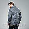 Мужская куртка Porsche Jacket Men, RS 2.7 Collection, Grey, фото 3