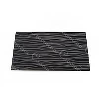Силиконовый коврик TEX01 Wood - Silikomart - 250х185 мм