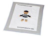 Детское одеяло Porsche Baby Blanket