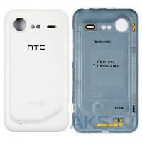 Задняя часть корпуса (крышка аккумулятора) HTC Incredible S S710e Original White