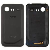 Задняя часть корпуса (крышка аккумулятора) HTC Incredible S S710e Original Black