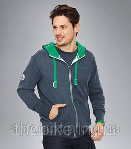 Мужская толстовка Porsche Men's Sweatshirt - RS 2.7 Collection