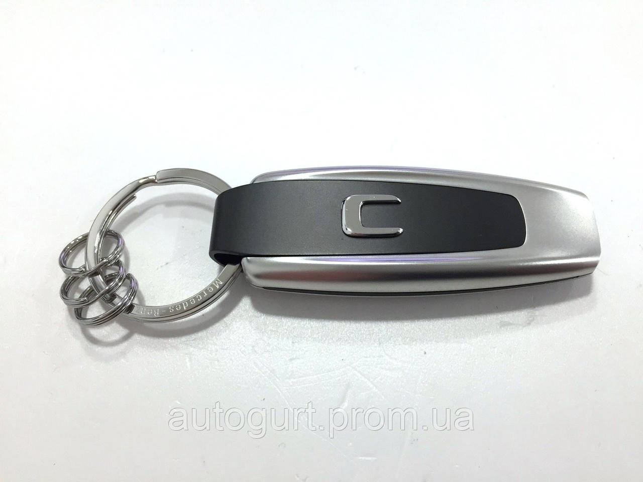 Брелок Mercedes-Benz Key Ring, Model Series C-Class