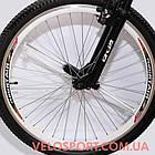 Подсветка для колёс велосипеда 48 диодов YQ8002, фото 2