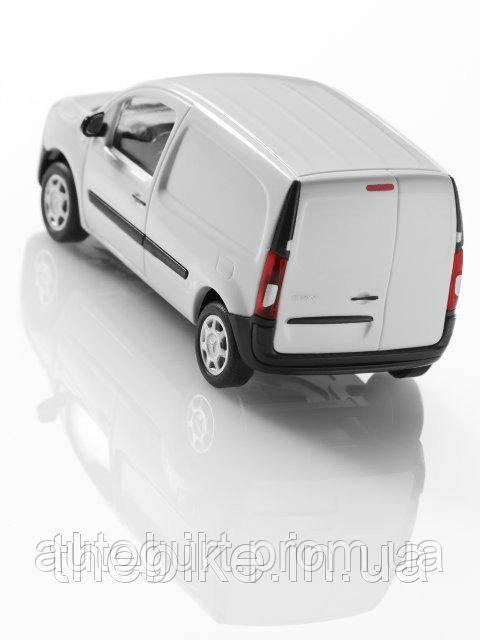 Модель автомобиля Mercedes Benz Citan 1:87