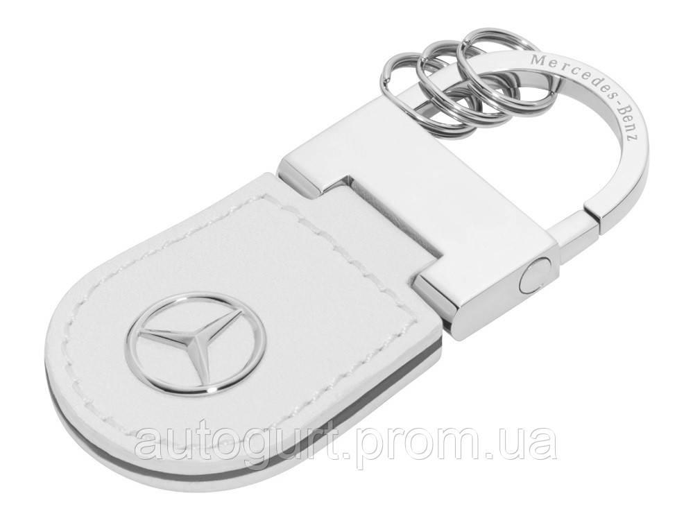 Брелок Mercedes-Benz Keyring Peking White