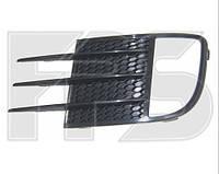 Решетка левая Volkswagen Golf 6 Фольцваген Гольф 6