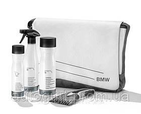 Набор средств по уходу за автомобилем в зимнее время BMW Winter Edition Car Care Set Kit