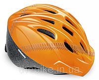Детский велосипедный шлем BMW Helmet for Kidsbike Orange