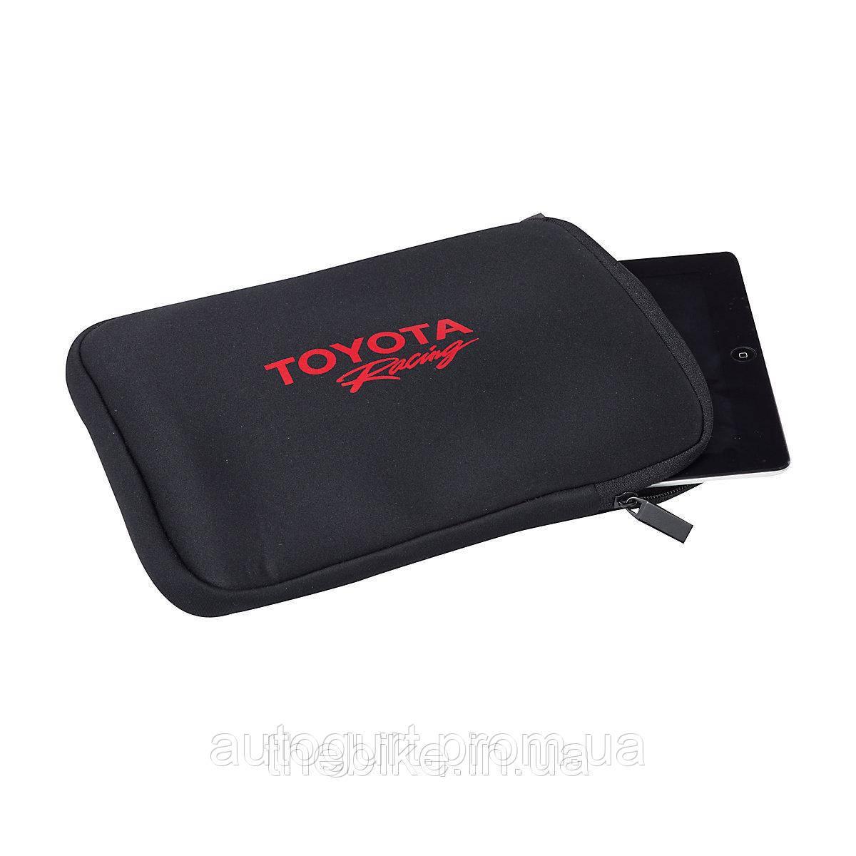 Неопреновый чехол для iPad Sleeve Toyota