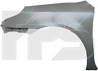 Крыло переднее левое Geely Mk Жили МК