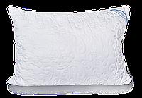 Подушка Leleka-textile Эконом стеганая 50*70