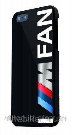 Чехол для телефона BMW Motorsport I ///M FAN for iPhone 5/5S